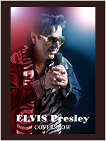 Elvis Presley Double Show Thumb