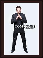 Autogrammkarte Tom Jones Double Show Thiumb