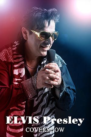 Elvis Presley Double Show